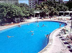 Nacional de Cuba Hotel. Swimming pool