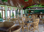 Varadero Golf Club. Bar Cafeteria