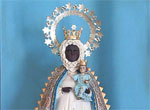 Virgin of Regla.