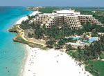 Meliá Varadero. Bird`s-eye view