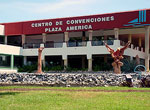 Varadero. Plaza America Convention Center